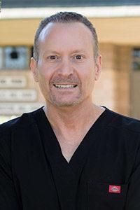 Dr. Ralph Massullo headshot