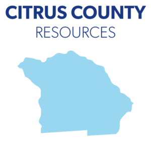 Citrus County Resources Icon