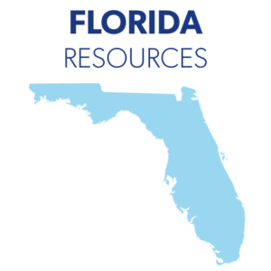Florida Resources Icon